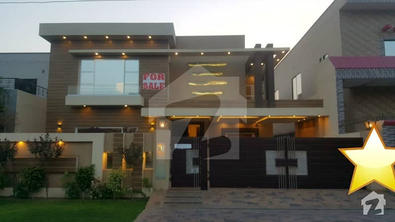 اسٹیٹ لائف فیز 1 - بلاک ای اسٹیٹ لائف ہاؤسنگ فیز 1 اسٹیٹ لائف ہاؤسنگ سوسائٹی لاہور میں 5 کمروں کا 1 کنال مکان 3.45 کروڑ میں برائے فروخت۔