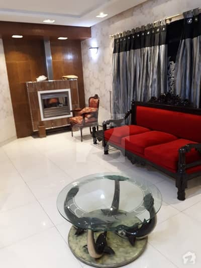 1 Kanal Furnished House For Rent In Dha Phase 4