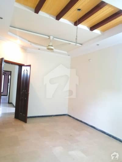 10 Marla Brand New Type Lower Portion For Rent In Pia Housing Society At Very Ideal Location