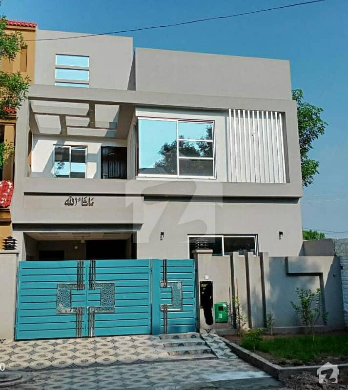 بحریہ ٹاؤن ۔ بلاک اے اے بحریہ ٹاؤن سیکٹرڈی بحریہ ٹاؤن لاہور میں 3 کمروں کا 5 مرلہ مکان 1.35 کروڑ میں برائے فروخت۔
