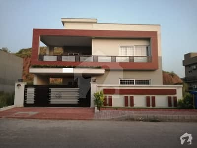 House For Sale In Bahria Town Phase 8 I Block
