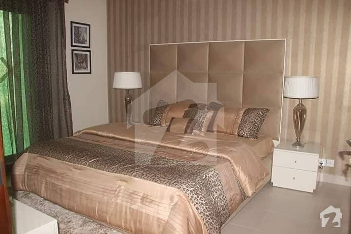 4 Bed Super Luxury Apartment Available For Sale At A Very Prime Location Of Bahria Town Karachi