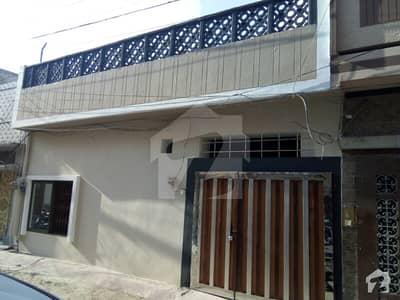 طارق بِن زید کالونی ساہیوال میں 2 کمروں کا 6 مرلہ مکان 77 لاکھ میں برائے فروخت۔