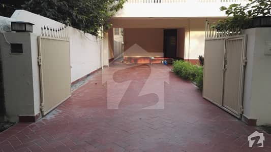 24 Marla House For Rent Very Best Location Excellent Condition Reasonable Rent