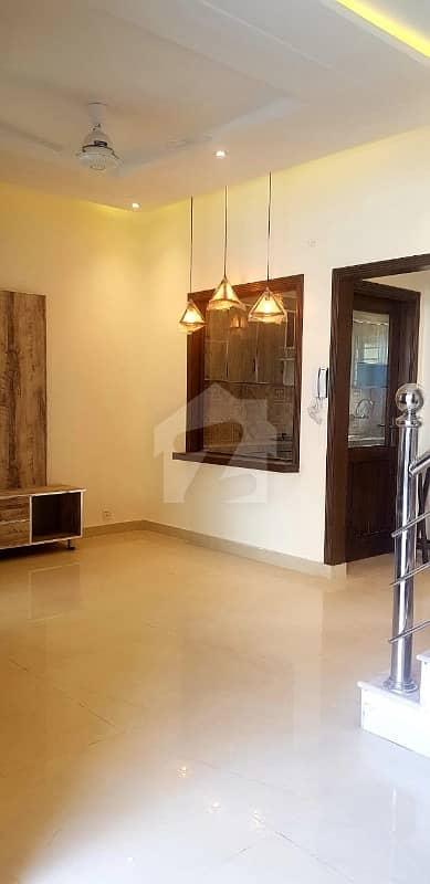 5 Marla Beautiful House For Sale In Wapda City K Block Faisalabad