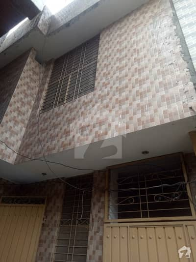 1.75 Marla House For Sale Zulfiqar Lane Link