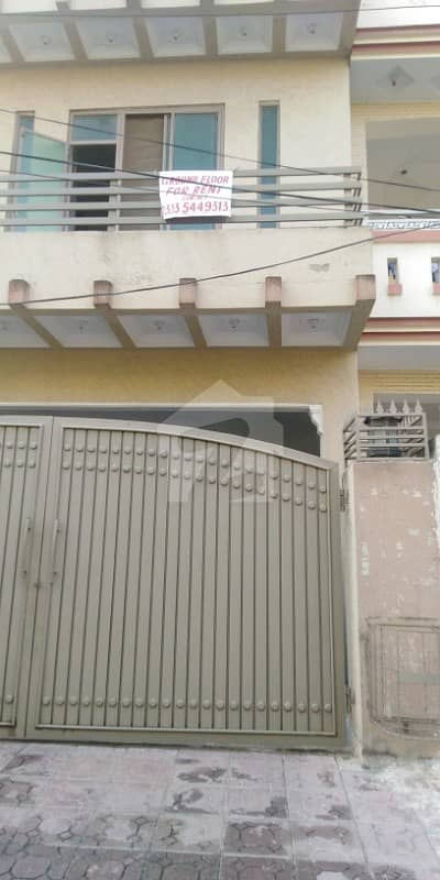 10 Marla House For Sale In Pakistan Town