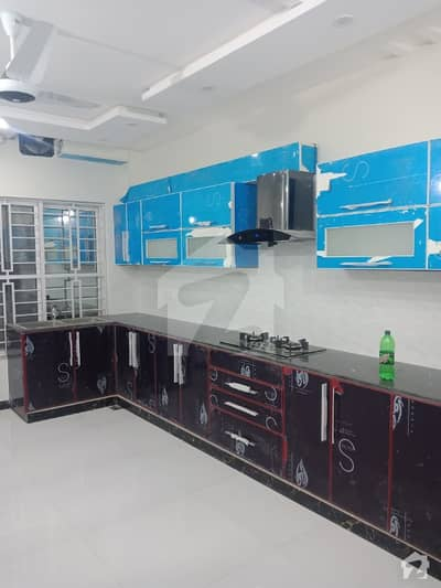 1 Kanal Brand New Beautiful Upper Portion For Rent In D12