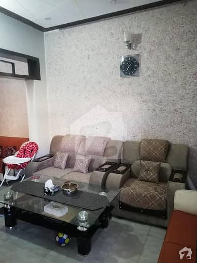 10 Marla Lower Portion Is For Rent In Wapda Town Housing Society Lahore Block K2