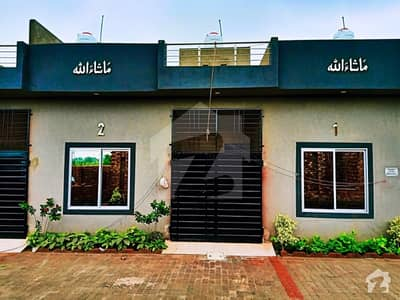 House In Dha Defence Sized 675  Square Feet Is Available