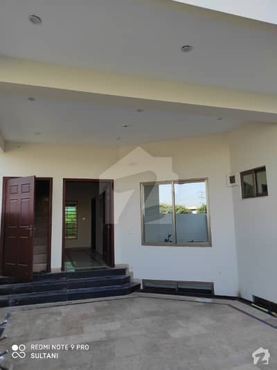 14 Marla Brand New Beautiful Upper Portion For Rent