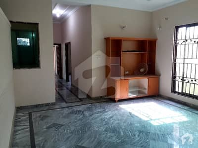 10 Marla Upper Portion Available For Rent At Ali Road