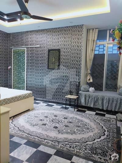 واہ - کے کے ایچ روڈ واہ میں 4 کمروں کا 7 مرلہ مکان 1 کروڑ میں برائے فروخت۔