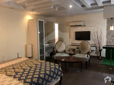Fully Furnished Studio Apartment For Sale In Shaheen Block Bahria Town