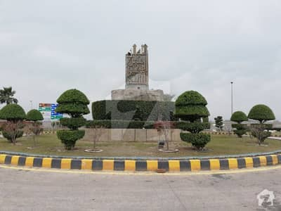 9000  Square Feet Commercial Plot For Sale In Citi Housing Society