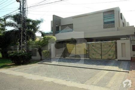 1 Kanal Mazher Munir Design House For Rent In Phase 4 Dha