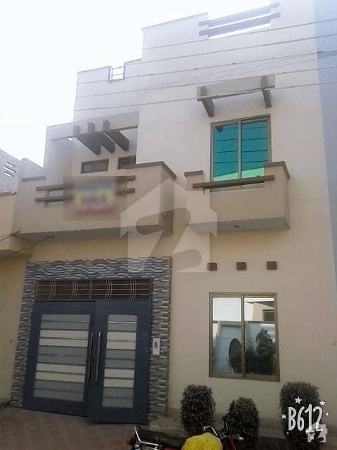 2 Kanal Vila House In Capital Smart City On Installment