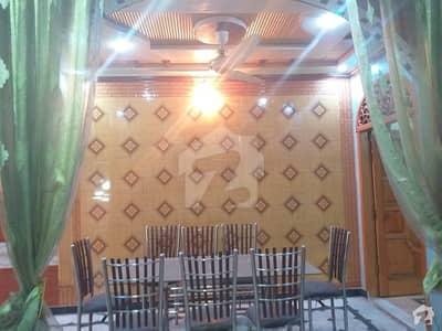 جی ٹی روڈ پشاور میں 3 کمروں کا 2 مرلہ مکان 52 لاکھ میں برائے فروخت۔