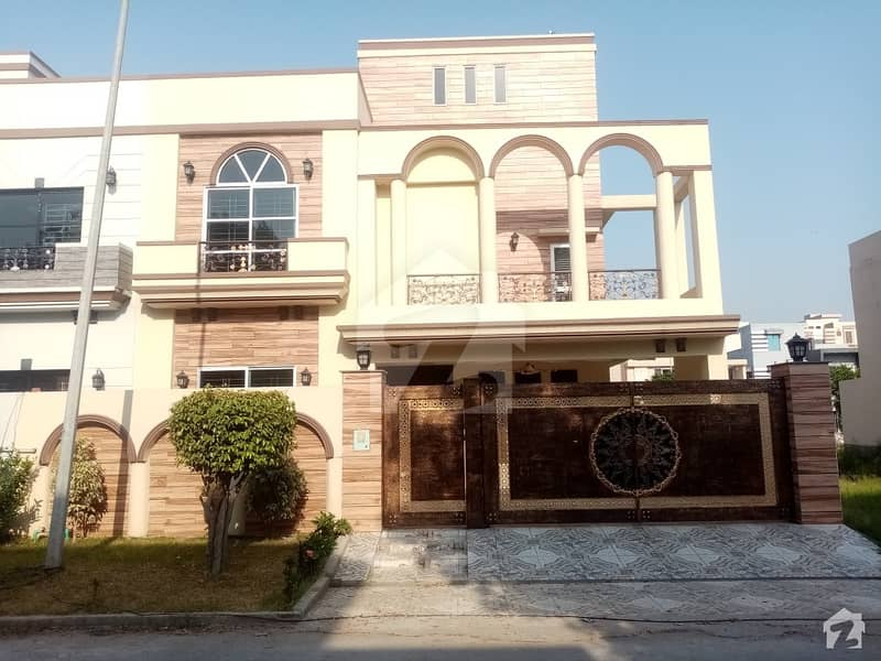 Good 2250  Square Feet House For Sale In Citi Housing Society