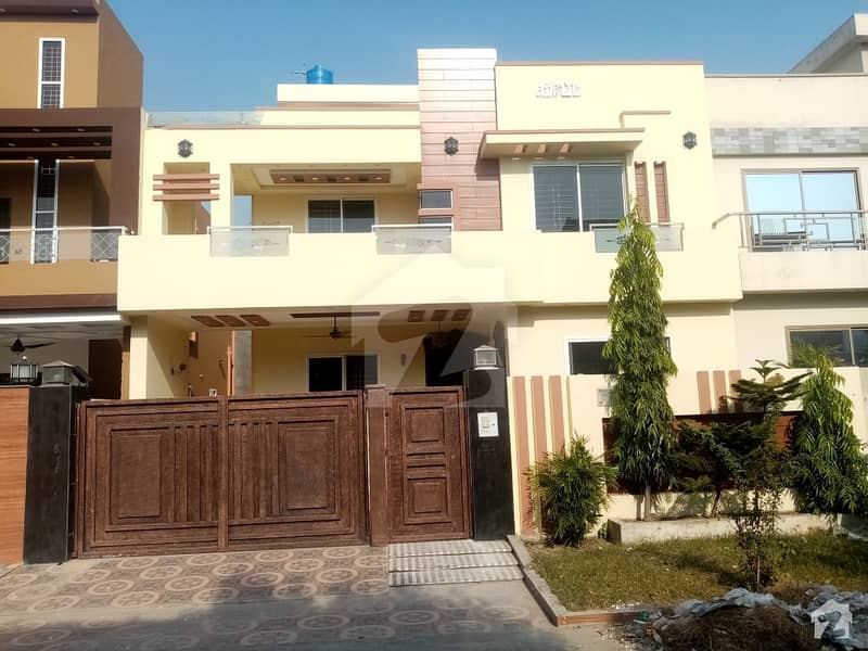 2250  Square Feet House Up For Sale In Citi Housing Society
