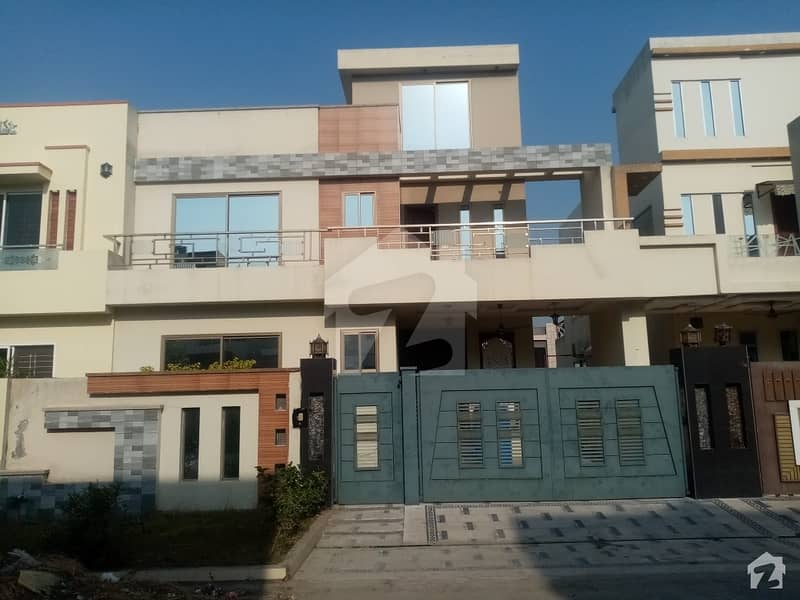 2250  Square Feet House Available For Sale In Citi Housing Society