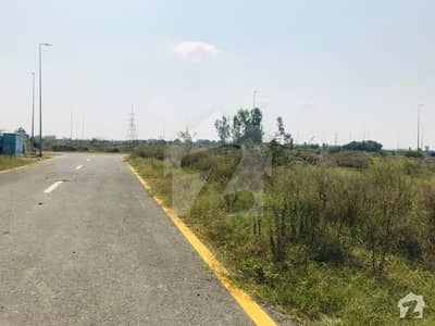Hot Deal 10 Marla Residential Plot For Sale Dha Islamabad