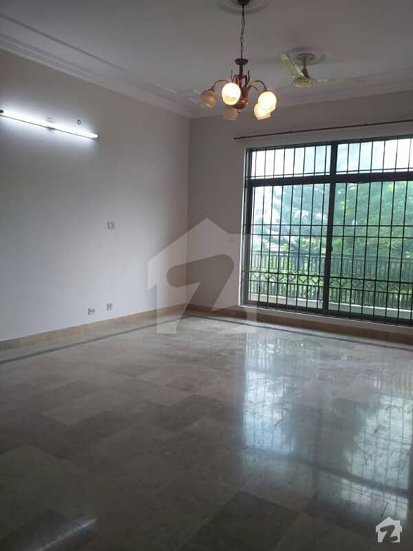 Beautiful Upper Portion For Rent In F-11