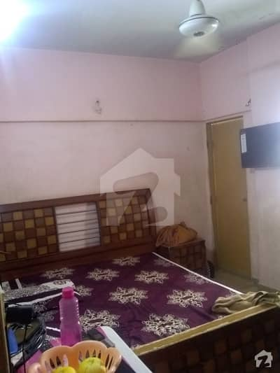 Affordable Flat For Sale In Shah Faisal Town