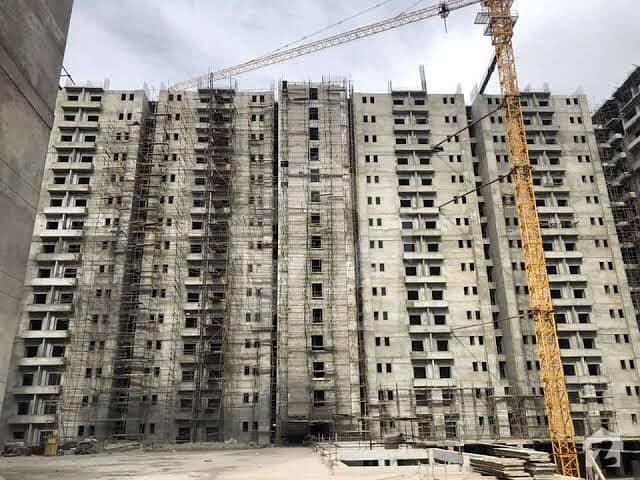لائف سٹائل ریزیڈینسی جی ۔ 13/1 جی ۔ 13 اسلام آباد میں 3 کمروں کا 9 مرلہ فلیٹ 82 لاکھ میں برائے فروخت۔