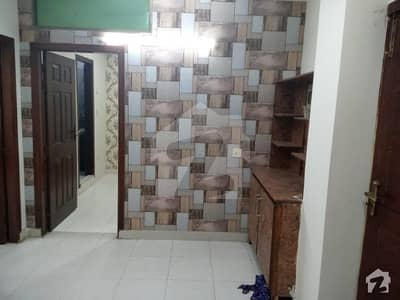 Double Bed Flat Available For Sale At Reasonable Price