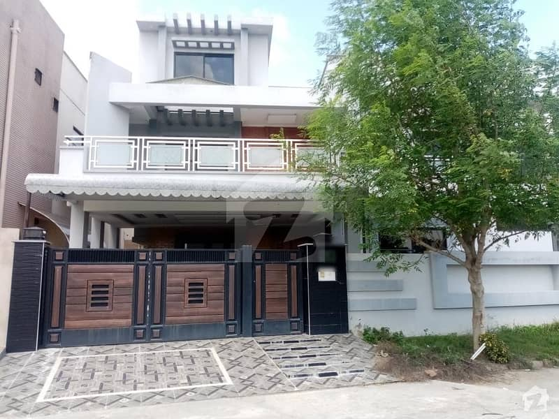 House Of 10 Marla In DC Colony Is Available