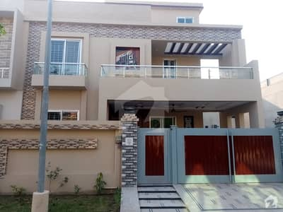 10 Marla House Available For Sale In DC Colony