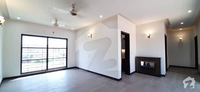 Brand New One Kanal Luxury House For Rent
