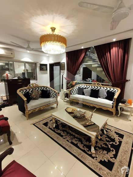 Brand New 8 Marla Luxury House For Rent