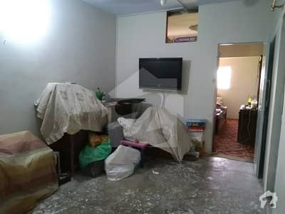 Flat For Sale In Shah Faisal Colony No. 2