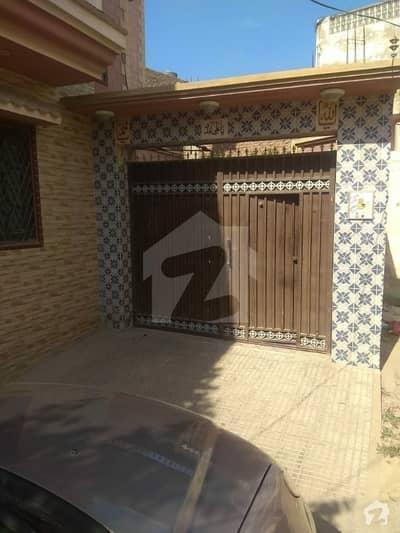 ہالا ناکا حیدر آباد میں 4 کمروں کا 5 مرلہ مکان 75 لاکھ میں برائے فروخت۔