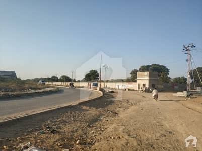 240Sq. yd Plot For Sale - Shad Bagh Cooperative Housing Society Scheme 33 Sector 54-A Behind Maymar Avanue