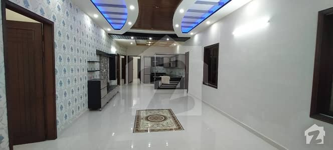 300 Square Yards Brand New House Block 3 Jauhar