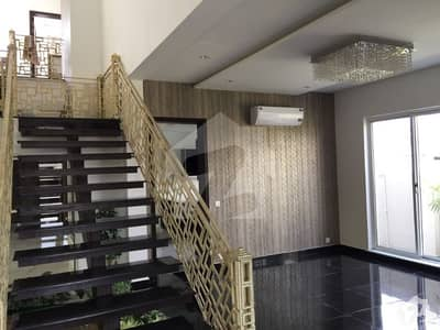 1 Kanal Luxurious Bungalow Available For Rent In Dha Phase 3 Block Z