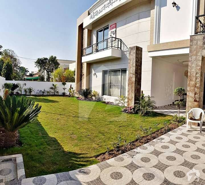 1 Kanal Luxurious Bungalow Available For Rent In Dha Phase 3 Block X