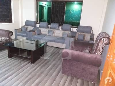 Upper Portion Of 900  Square Feet Available In Murree Expressway