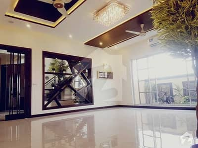 1 Kanal Luxurious Bungalow Available For Rent In Dha Phase 4 Block CC