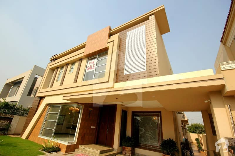 1 Kanal Luxurious Bungalow Available For Rent In Dha Phase 5 Block G