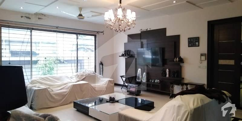 1 Kanal Luxurious Bungalow Available For Rent In Dha Phase 6 Block M