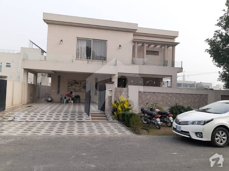 1 Kanal Luxurious Bungalow Available For Rent In Dha Phase 6 Block F