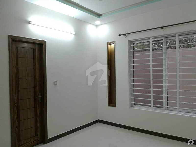 Upper Portion Is Available For Rent In Bahria Town Rawalpindi