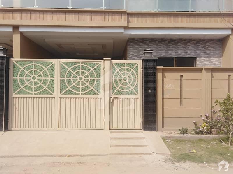 6 Marla House For Sale In Beautiful Khan Village