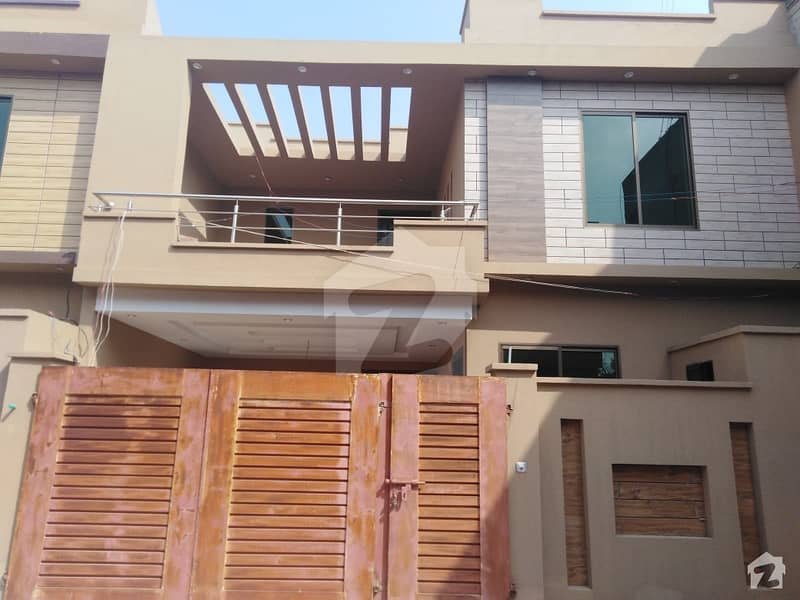 6 Marla House For Sale In Khan Village