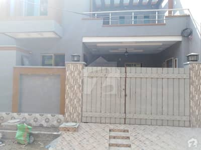 Stunning 5 Marla House In Khan Village Available