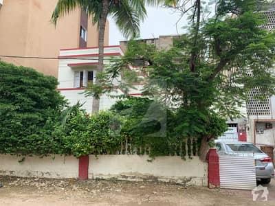 ناظم آباد - بلاک 2 ناظم آباد کراچی میں 6 کمروں کا 9 مرلہ مکان 4.5 کروڑ میں برائے فروخت۔